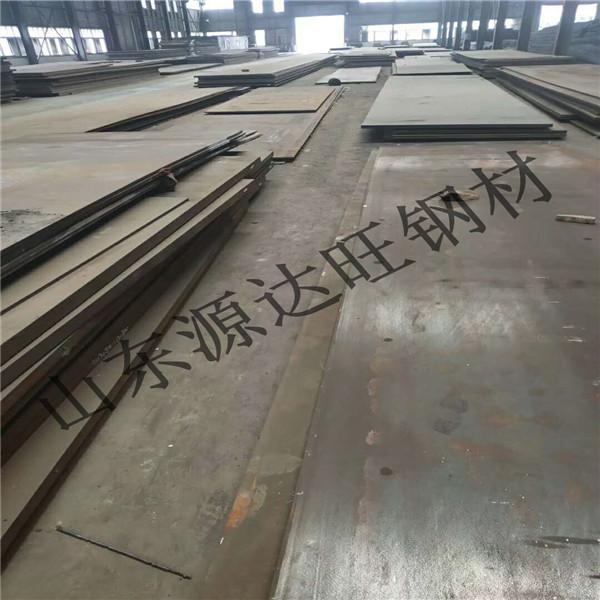 切割速度对临沧Q235NH耐候钢板的重要性