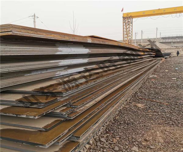 9月8日苏州NM450耐磨钢板价格仍有上行空间
