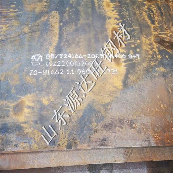 mn13高锰耐磨钢板厂家:河钢集团耐海洋环境桥梁钢撑起世界首座高铁跨海大桥