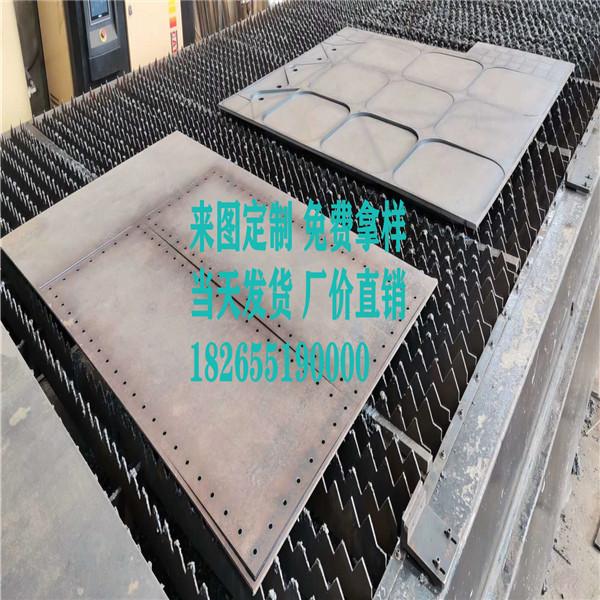 现货nm400耐磨板零售商家:建龙西钢厂四炉作业区创风口大套更换速度